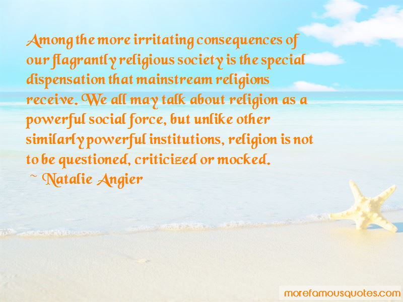 Natalie Angier Quotes Pictures 2