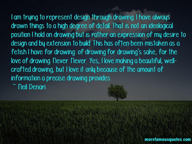 Neil Denari Quotes Pictures 2