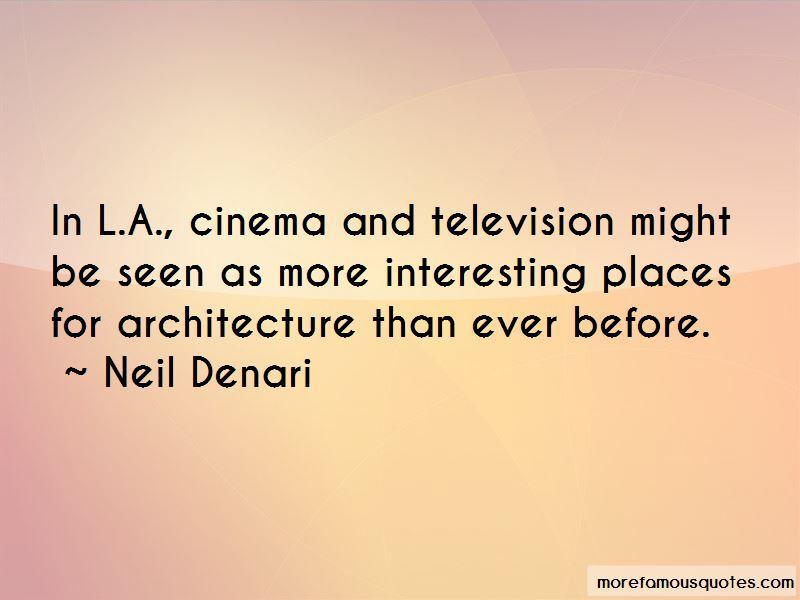 Neil Denari Quotes Pictures 3
