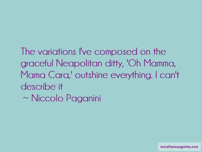 Niccolo Paganini Quotes Pictures 2