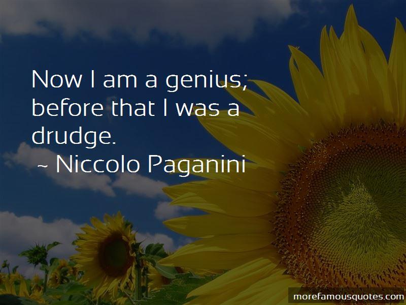 Niccolo Paganini Quotes Pictures 4