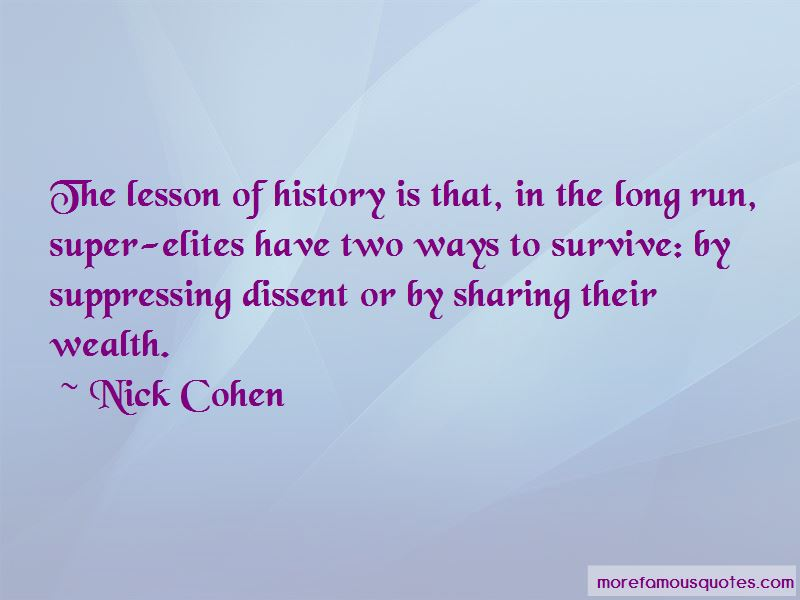 Nick Cohen Quotes Pictures 2