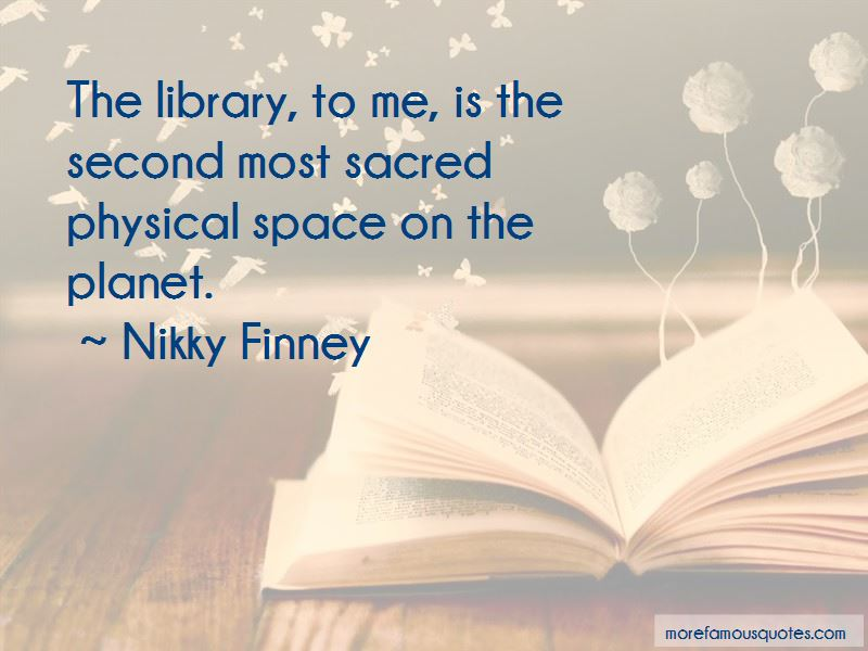 Nikky Finney Quotes Pictures 2