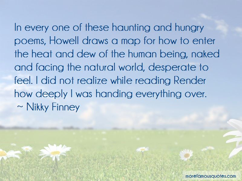 Nikky Finney Quotes Pictures 4