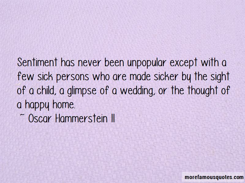 Oscar Hammerstein II Quotes Pictures 3