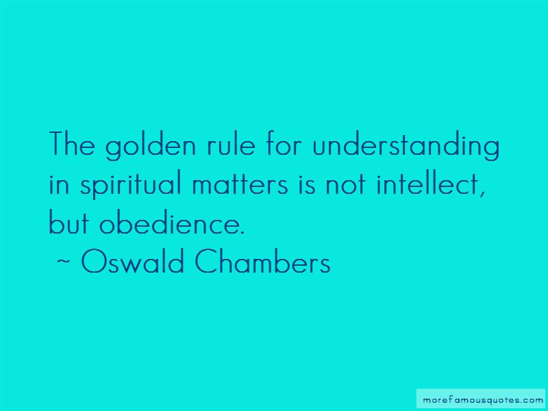 Oswald Chambers Quotes Pictures 2