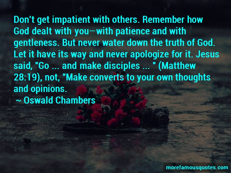 Oswald Chambers Quotes Pictures 3
