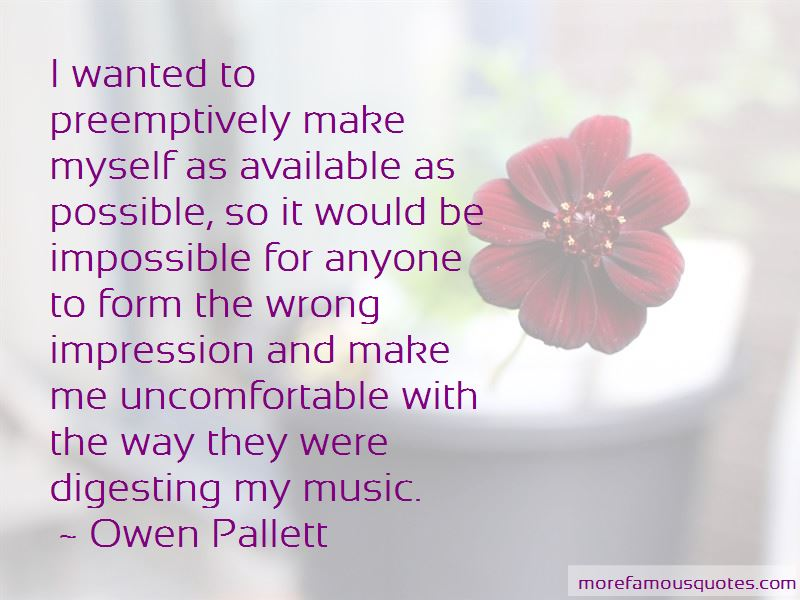 Owen Pallett Quotes Pictures 4