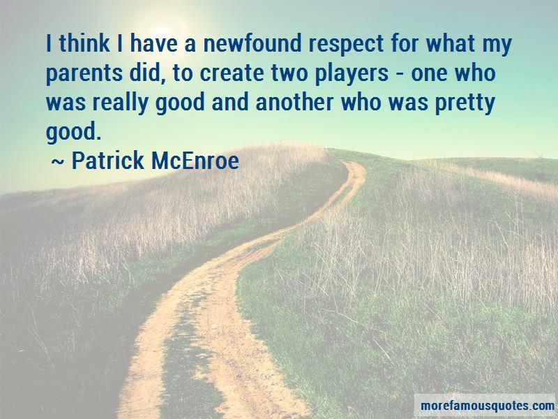 Patrick McEnroe Quotes Pictures 2