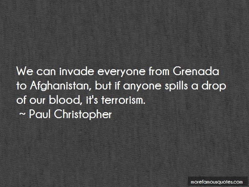 Paul Christopher Quotes Pictures 3