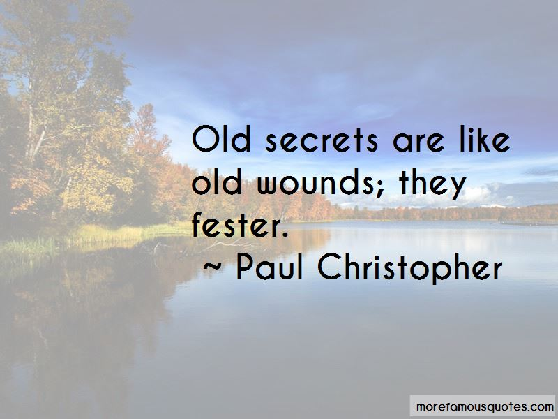 Paul Christopher Quotes Pictures 4