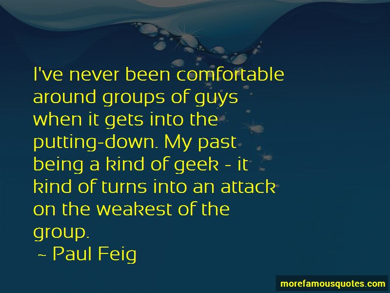 Paul Feig Quotes Pictures 4