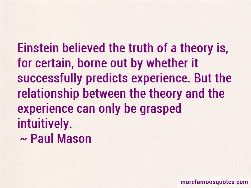 Paul Mason Quotes Pictures 3