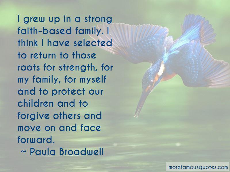 Paula Broadwell Quotes