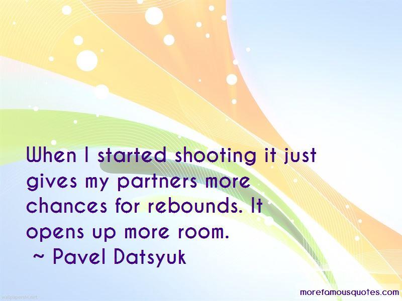 Pavel Datsyuk Quotes Pictures 2