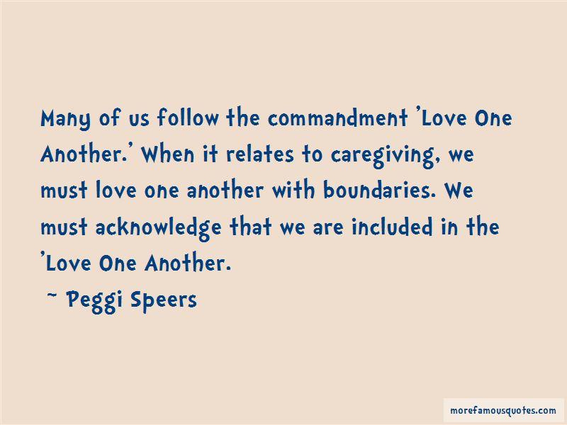 Peggi Speers Quotes Pictures 2
