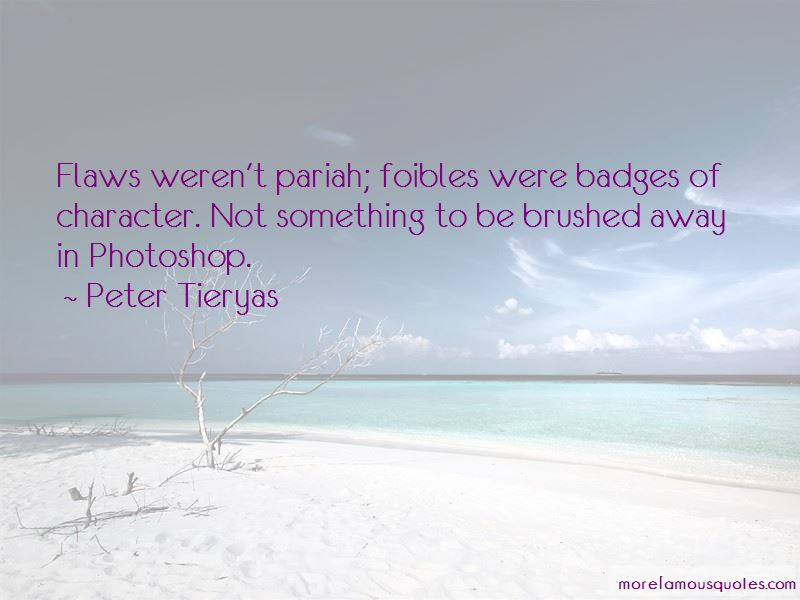 Peter Tieryas Quotes Pictures 4