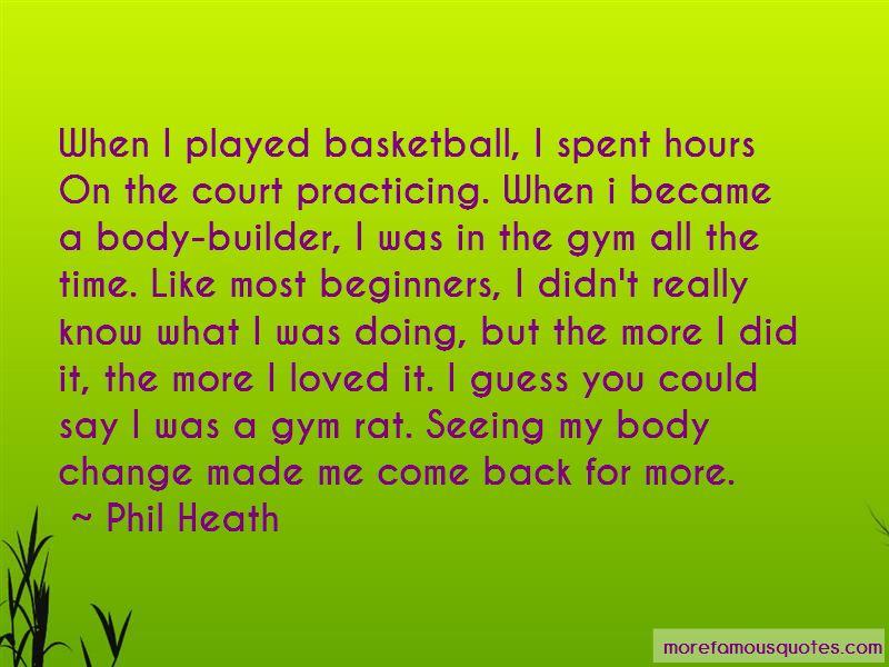 Phil Heath Quotes Pictures 4