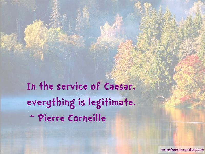 Pierre Corneille Quotes Pictures 2