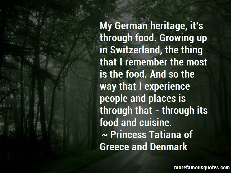 Princess Tatiana Of Greece And Denmark Quotes Pictures 3