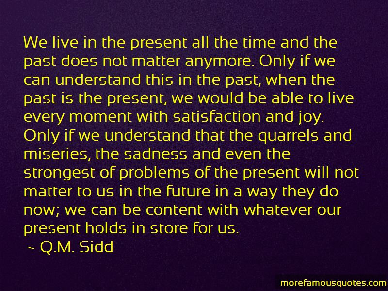 Q.M. Sidd Quotes Pictures 2