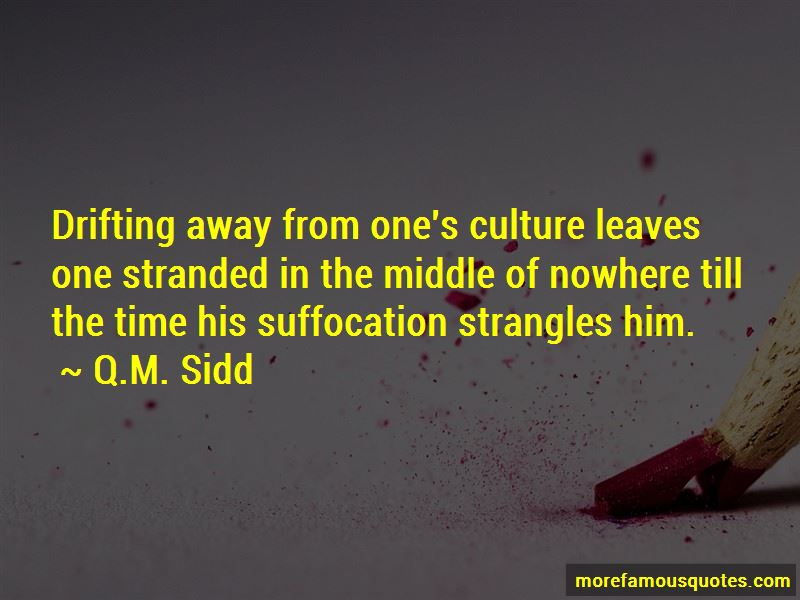 Q.M. Sidd Quotes Pictures 4