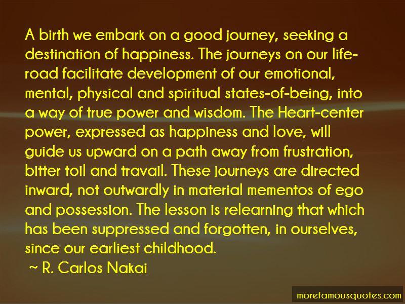R. Carlos Nakai Quotes Pictures 2