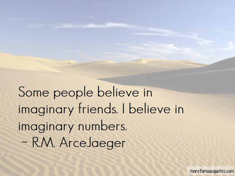 R.M. ArceJaeger Quotes Pictures 2