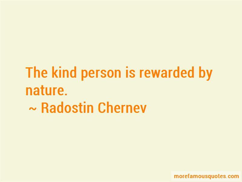 Radostin Chernev Quotes Pictures 3