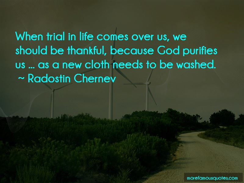 Radostin Chernev Quotes