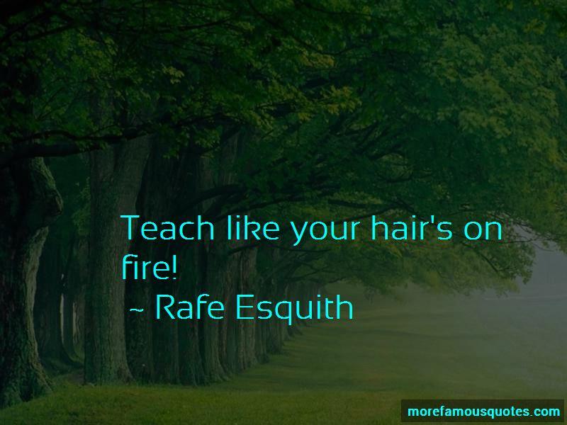 Rafe Esquith Quotes Pictures 3