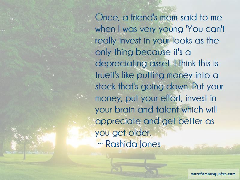 Rashida Jones Quotes Pictures 2