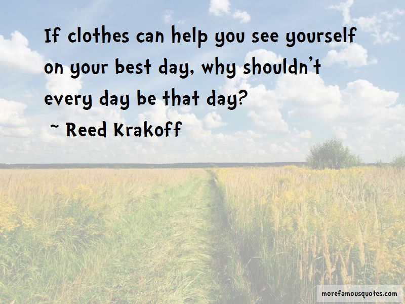 Reed Krakoff Quotes Pictures 2