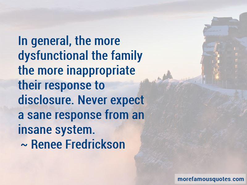 Renee Fredrickson Quotes