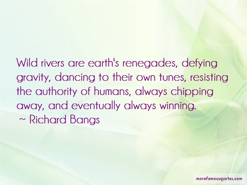 Richard Bangs Quotes Pictures 2