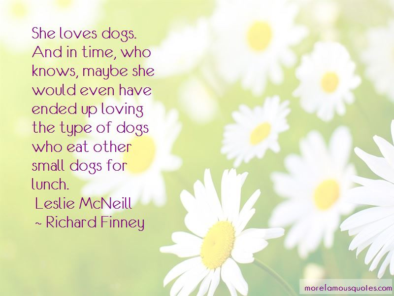 Richard Finney Quotes Pictures 2