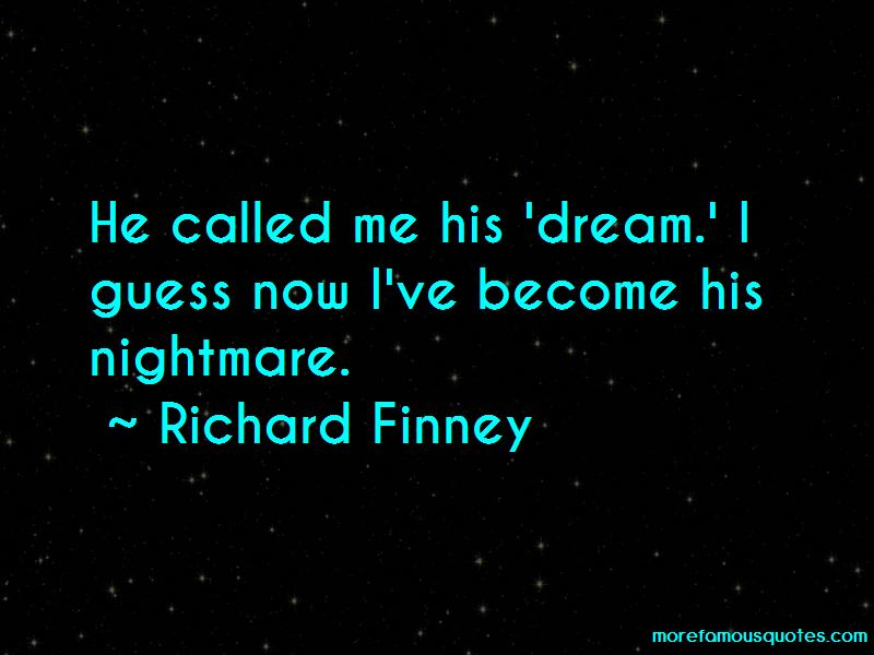 Richard Finney Quotes Pictures 4