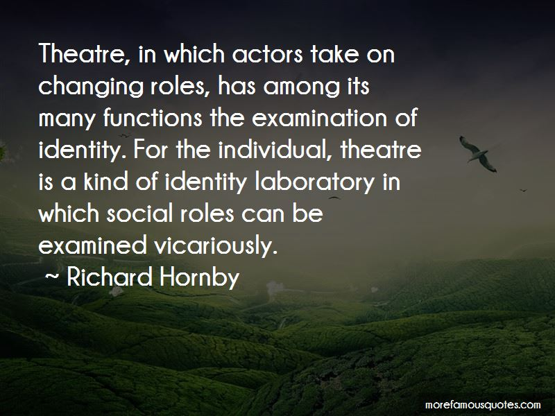 Richard Hornby Quotes Pictures 3