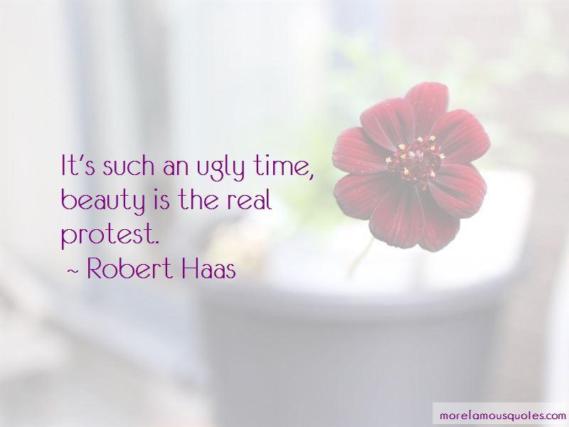 Robert Haas Quotes