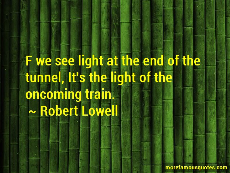 Robert Lowell Quotes Pictures 2