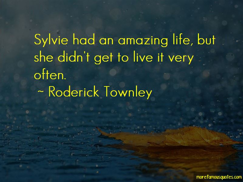 Roderick Townley Quotes Pictures 2