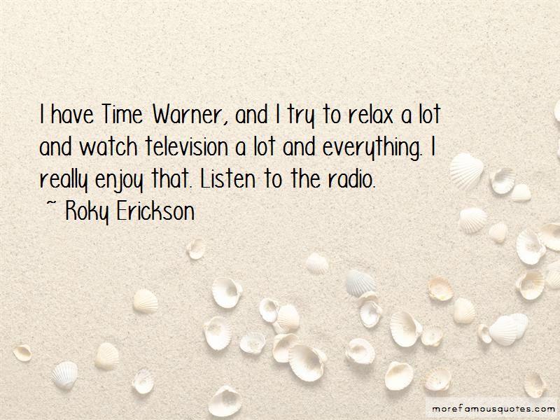 Roky Erickson Quotes