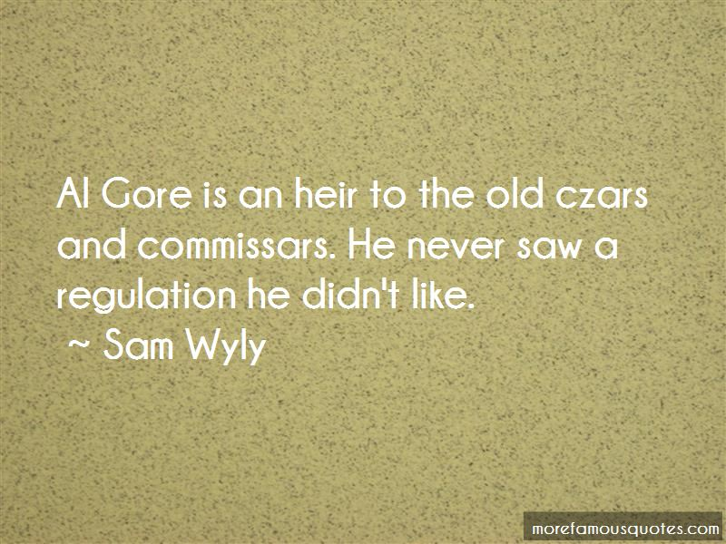 Sam Wyly Quotes Pictures 2