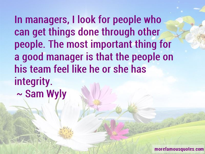 Sam Wyly Quotes Pictures 4