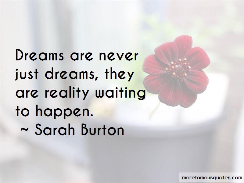 Sarah Burton Quotes Pictures 4