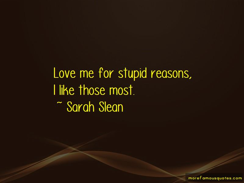 Sarah Slean Quotes Pictures 3