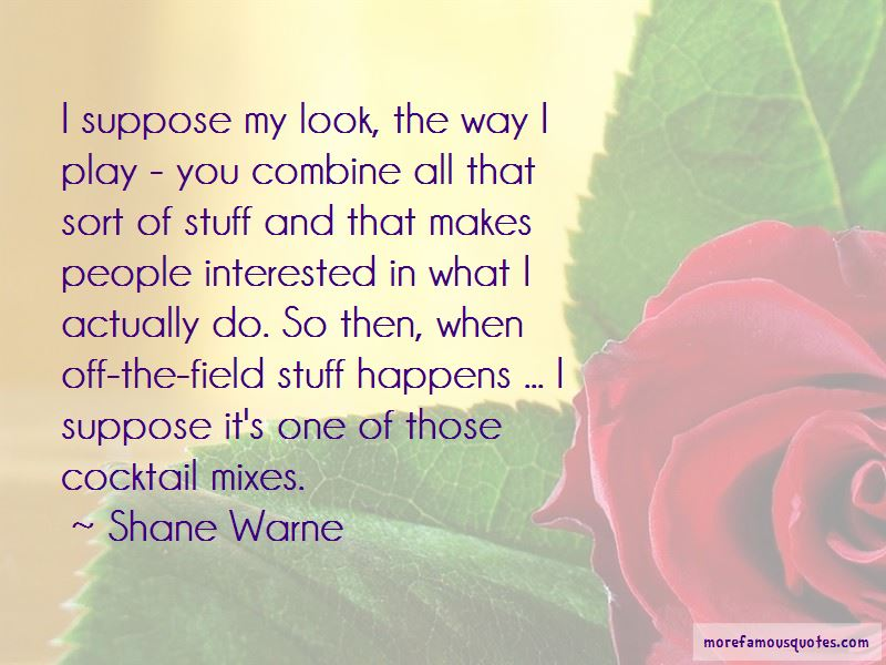 Shane Warne Quotes Pictures 2