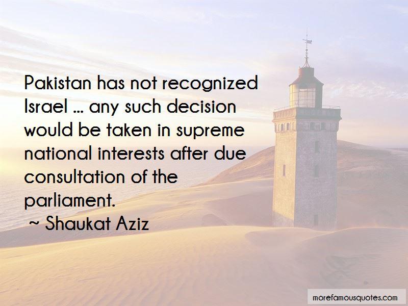 Shaukat Aziz Quotes Pictures 4