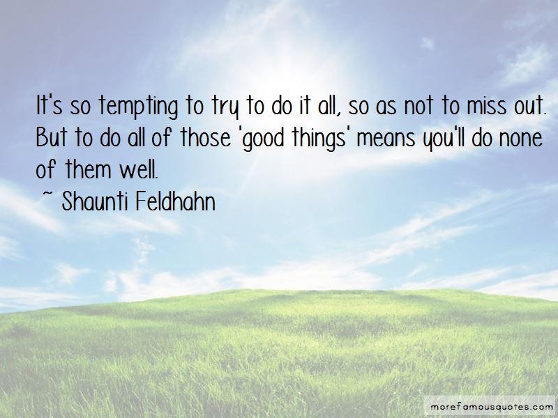 Shaunti Feldhahn Quotes Pictures 2