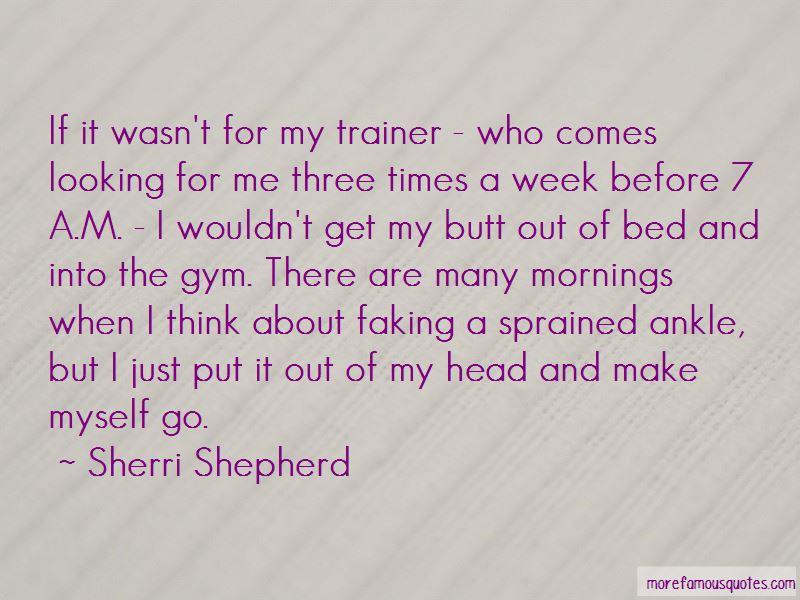 Sherri Shepherd Quotes Pictures 2